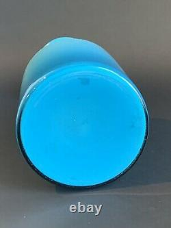 HOLMEGAARD Gulvase 12 Blue