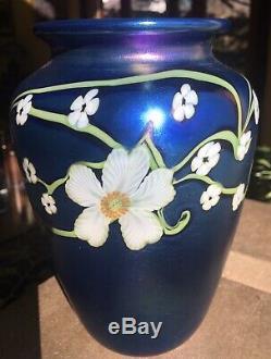Orient And Flume Dogwood Vase